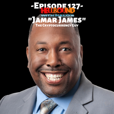 Cover art for Jamar James The Digital Currency Guy