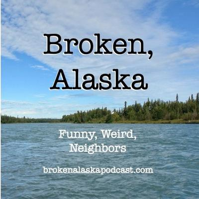 Come visit Broken, Alaska! It's an indie Audio-fiction podcast about a tiny town with BIG stories! Improvised and odd, the locals disagree about everything from business to love, but still manage to live together. The resulting comedy genius from these dozen actors takes you on a wild ride full of mystery, comedy, and heartfelt friendships. You'll want to live in Broken!