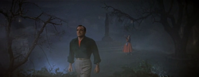 There's Sometimes a Buggy: Irresponsible Opinions About Classic Film