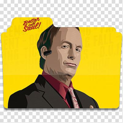 Cover art for Natter Cast 277 - Better Call Saul 501 & 502