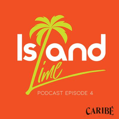 Cover art for ISLAND LIME ( Episode 4)