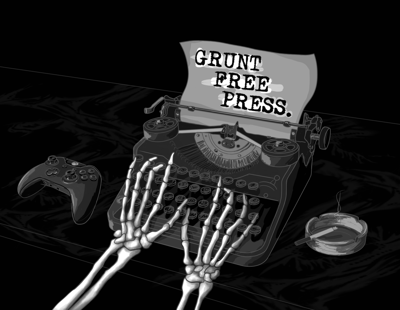 Grunt Free Press Podcast