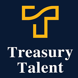 The Treasury Talent Podcast aims to share the wealth of knowledge within the treasury and finance community and inspire diversity. We live and breath everything that goes on in the world of treasury and are always on the look for fascinating people who can share their experience, thoughts and future predictions. We speak to treasurers, CFO's, Analysts and thought leaders all around the world who have a story to tell and have a passion for this wild and risky side of business.  The show is presented by Simon Lynch, who is known to have helped treasury professionals build successful teams by providing insight, value & knowledge within the treasury community. Simon partners treasury talent at all levels from treasurer to analysts in Australia, Asia & the US. He advises & provides deep insights to ensure that both Treasury departments & the talent are an ideal and perfect match. Please support the show by subscribing and rating the show. If you have a story to tell or want to get in touch, please email us: simon@treasurytalent.com