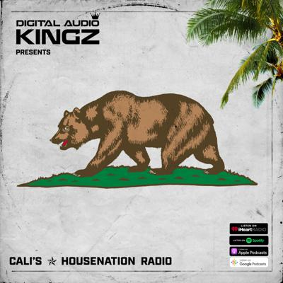 Join us through a 2 Hour House music journey with your weekly update in the best in House & Dance Music.   Cali's ✯ HouseNation Radio Presented by Digital Audio Kingz and Hosted by Nocturne  Hour 1: New episodes Hosted by Nocturne Hour 2: Guest mixes from worldwide DJ's or DJ MORE SELECTION (Once a month) Keeping Southern California locked; CHNR was born on February 2018 in Los Angeles, CA USA. In 2020 we began broadcasting from Korner Studios in San Diego CA, USA to the entire dance universe.  CHNR combines the best in House and Dance Energy from all over the world. Every episode includes a theme of any 3 sub genres such as: House, Deep House, Afro House, Tribal House, Funky Groovy Jackin' House, Disco House, Future House, Bass House, Dirty House, Tech House, Dance, Electro Pop/Dance.  Join us on a weekly basis with listeners in over 30 Countries.  Add us on Social Media to keep up to date