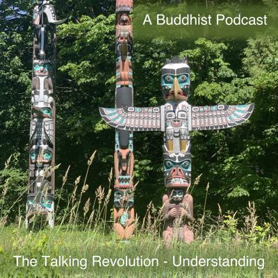 Cover art for A Buddhist Podcast - The Talking Revolution - Understanding
