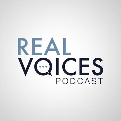 Real Voices Podcast