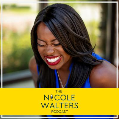 The Nicole Walters Podcast is for the everyday entrepreneur that wants to increase their income but doesn't know where to start. If that's you, you're in the right place!  Nicole Walters is a wife, mom, income strategist, entrepreneur, and the founder of The Monetized Life™. Join Nicole each week for a new episode packed with what you need to know to gain clarity, grow your network and monetize your life using the proven corporate strategies she mastered in 10 years as a Fortune 500 executive.  Whether you're just starting out and don't know your next step, or you're multi-passionate and don't know the right next step, Nicole is here to break it down for you! Richfriend, let's add some commas to your bank account!  Listen each week. Do. The. Work, and success WILL come!  For more resources, check out NicoleWalters.com and join the RichFriend club and join the facebook community at facebook.com/MonetizeThyself