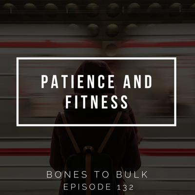 Cover art for Patience and Fitness
