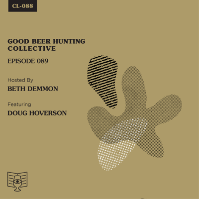 Cover art for CL-088 Doug Hoverson Lives On Native Soil