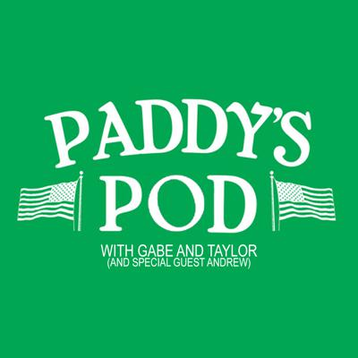 Paddy's Pod: The Always Sunny Podcast