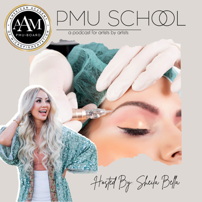 PMU School: A Podcast For Artists by Artists