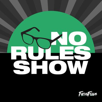 No Rules Show