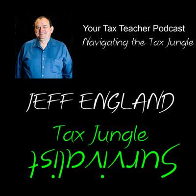 Cover art for 258 State and Local Tax Itemized Deduction Update