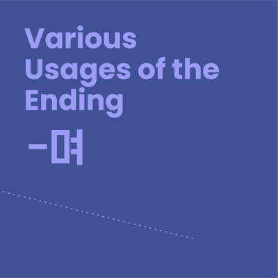 Cover art for Level 10 Lesson 22 / Various Usages of the Ending -며 / -(으)며, -(이)며