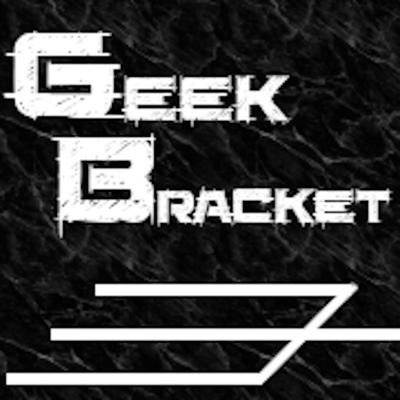 The Geek Bracket is a five-round podcast where three players compete to earn the most points and be the winner of that week's Geek Bracket. Players choose from categories on the following topics as well as a monthly rotating category created by a special guest expert for that month's brackets.  Television – Anything occurring on Television Theatre – Includes Movies, Plays, and Musicals Literature – Including Novels 	through the present day Popular Literature – Including Anime, Comics, and other popular or serial fictions Gaming – Includes Video, Tabletop, and VR Music – Includes Popular, Instrumental, and Classical Innovations – In Technology, Business, and Architecture Sports – Any League, Discipline, or Genre  Players play a Lightning Round of general knowledge questions in the above categories as well as six of the nine categories for that week. Players can also bet points they've earned on a Double-Up list (placing a list of five things in order) and a hyper-challenging two-part Final Bet to outsmart their opponents and be named that week's winner!  Guests on the show are competing in a year-long tournament where the top competitors walk away with over $500 in prizes. Tune in every week to see how our contestants do on The Geek Bracket!