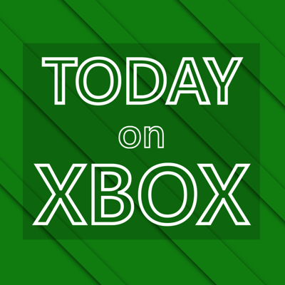 Today on Xbox