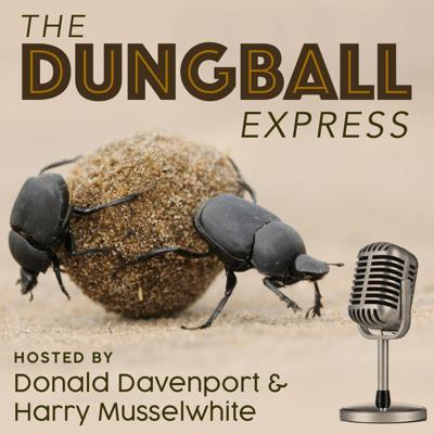 The Dungball Express podcast