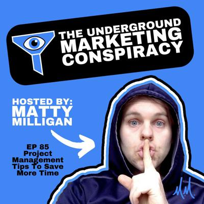 The Underground Marketing Conspiracy