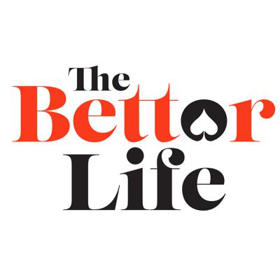 Come enjoy The Bettor Life. Life as a gambler is unique and fun. This podcast will talk to professional bettors and recreational gamblers alike about poker, table games, sports betting, slots, and other games of chance. Hosted by Timothy Lawson and Eric Rosenthal.