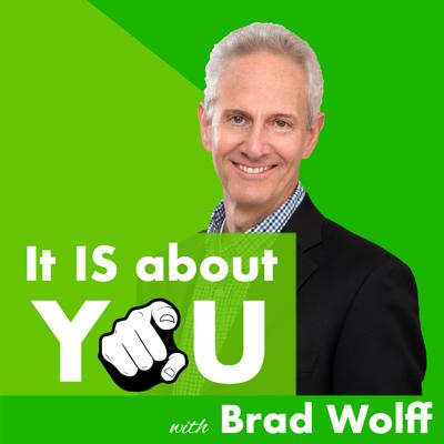 I'm Brad Wolff, and I'm here to help you get your message of uniqueness out to your market. Do you want your potential clients and candidates to know how you're different and valuable? Let's tell them