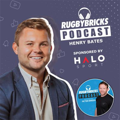 Cover art for #20: Henry Bates | Navigating The World Of Player Agents & Making The Most From A Paid Career In Rugby