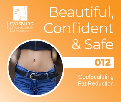 Cover art for 12. CoolSculpting Fat Reduction