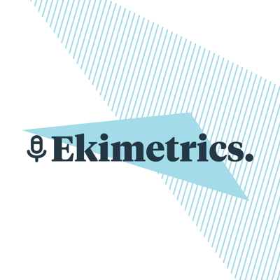 Leveraging data effectively is complex and challenging. And Ekimetrics is here to explain it in human terms – getting straight to the heart of how it can help your business.  On the Ekimetrics Podcast, you can expect straightforward conversations about marketing performance with leading figures across different industries – from grocery and luxury retail, to financial services and beyond.   We'll be exploring the challenges facing different sectors and how unique data insights and marketing optimisation can give your business the edge.  Ekimetrics is a pioneering Global data science consultancy, enabling companies to build powerful data and analytics capabilities to drive marketing and business performance.  Recently named a strong performer in the 2020 Forrester Wave report for its marketing measurement and optimisation solutions, Ekimetrics helps brands unlock unique audience and market insights to drive efficiencies and return on investment.