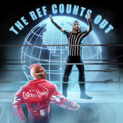 Cover art for The Ref Counts Out The Chicken Champ