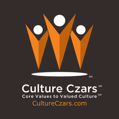 Culture Czars Podcast with Will Scott