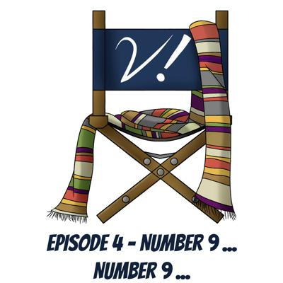 Cover art for Verity! Episode 4 – Number 9 ... Number 9 ...