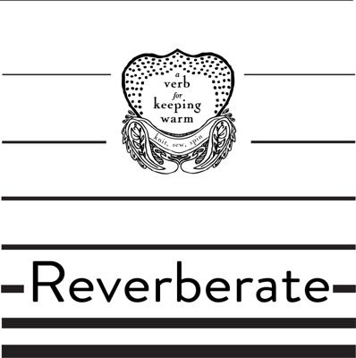 Reverberate is a podcast exploring our wide world of textiles and the people who grow, design, make and wear them. Produced by A Verb for Keeping Warm in Oakland, California. Hosted by Adrienne Rodriguez. We plan to release vibrant episodes packed with interviews, conversations and stories from vital contributors to the fiber community. Examining the threads that tie us together across the country and the world. Join us on our audio adventures!