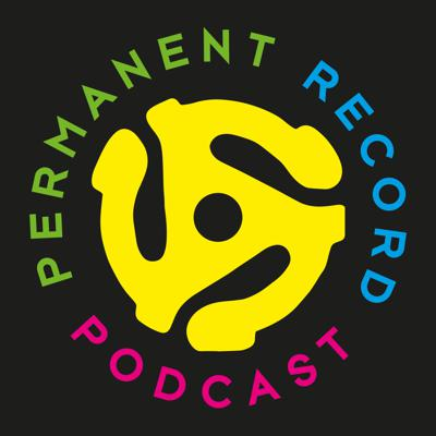 Permanent Record Podcast