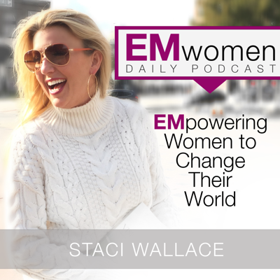 EMwomen's Podcast