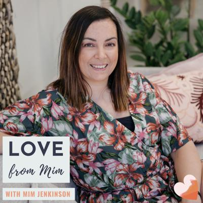By Mim Jenkinson, owner of lovefrommim.com  Courses and coaching for women who want to have fun and get creative with planning, organisation and positive habits.