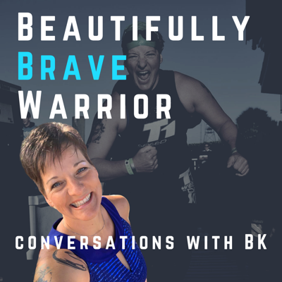 Coach BK and fellow rockstar Coral Owens chats about what the Braving Karma is all about.    INSPIRE  ENCOURAGE  Being Brave     Braving Karma means that we are brave enough to look into the mirror, see what is working well for us and strengthen that as well as identify what isn't working for us, what is holding us back and is an obstacle, and working to resolve that.  It also touches on being brave enough to work hard, not let fear and risk stop action. AND not be afraid to fall, ask for help and allow others to help us.