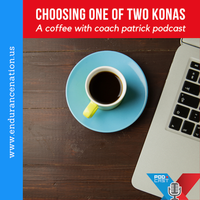 Cover art for Choosing One of Two Konas [Coffee Chat Edition]