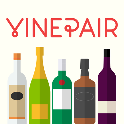 VinePair brings you stories from the world of wine, beer, and spirits.  It's not a mixology how-to, and it's definitely not a bunch of snobs fawning over wine.  This podcast is about the people, places, and traditions behind your favorite drinks.      In the first season, VinePair travels to northern California, upstate New York, Ireland, Brooklyn, and beyond.  We take a hard look at bourbon and why so many people disagree about what makes it good.  We question the use of cork in bottling wine—and then we'll question the questioner.  We explain how prohibition in the US changed the Irish whiskey industry, talk with the