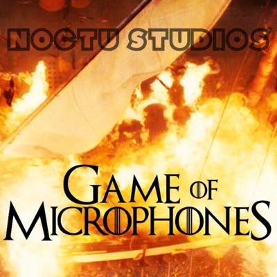 Game of Microphones: A Game of Thrones Podcast