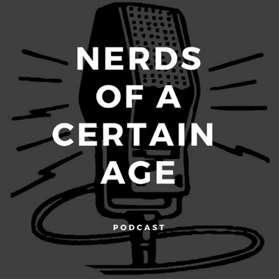 A new podcast from the creators of Dice Like Thunder and The Eternal Warriors podcasts. It's an open topic show about everything we obsessively love.