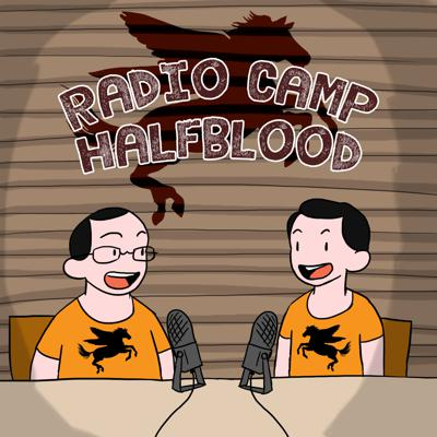 Radio Camp Half Blood: A Percy Jackson Read-A-Long Podcast