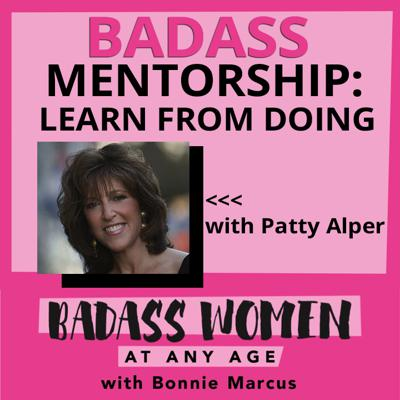 Badass Women at Any Age