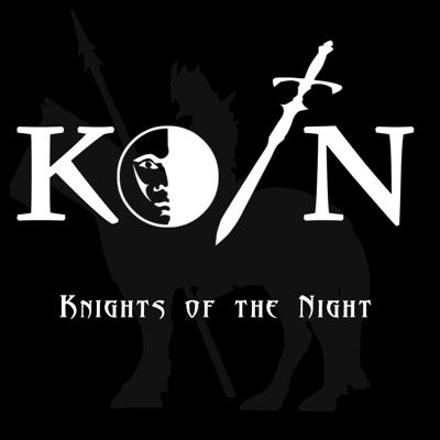 Knights of the Night Actual Play Podcast
