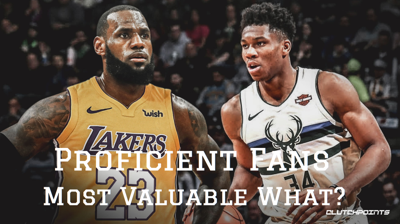 Cover art for Most Valuable What?