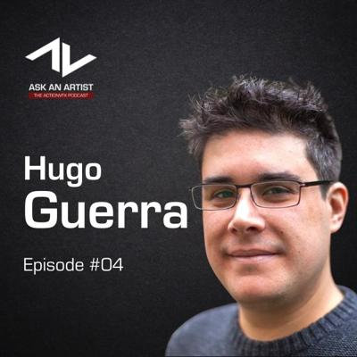 """Cover art for When Did You Decide to Put """"Artist Empowerment"""" at the Core of Your Content? with Hugo Guerra"""