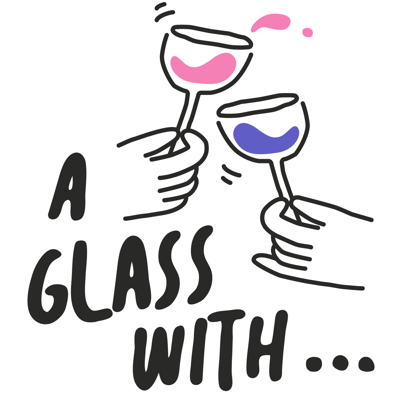 A Glass With