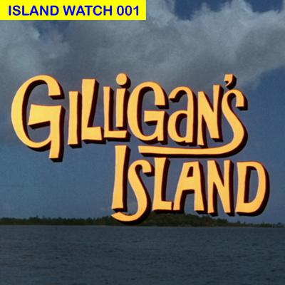 Cover art for IW001 - Gilligan's Island