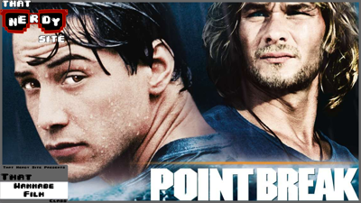 Cover art for Point Break: 42069 Month (That Wannabe Film Class Ep. 25)
