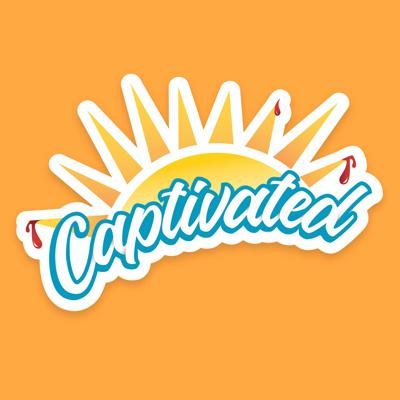 Cover art for Captivated Trailer: Live on the Air