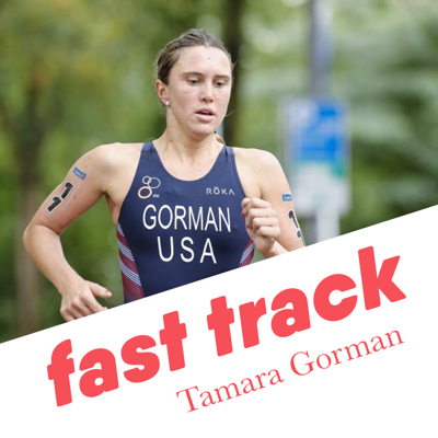 Cover art for Tamara Gorman Extra Year…Fast Track 10