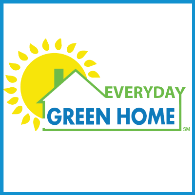 The Everyday Green Home Podcast helps you GET the value of green: for you, your family and your community. Whether its green homes, green living or the people who make it happen, join Marla Esser Cloos to learn how green and sustainability practices and products work for you.